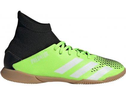 Dětské kopačky adidas PREDATOR 20.3 IN