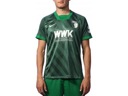 Dres Nike FC Augsburg Stadium 2020/21 venkovní