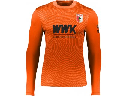 Dětský brankářský dres Nike FC Augsburg Stadium 2020/21