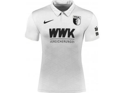 Dětský dres Nike FC Augsburg Stadium 2020/21 domácí
