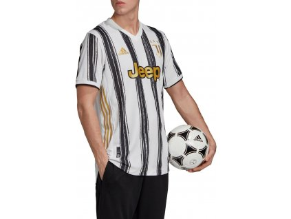 Dres adidas Juventus FC Authentic 2020/21 domácí