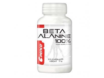 PENCO Aminokyseliny BCAA 8000 INSTANT Třešeň, 450 g (Počet tablet/porcí 120)