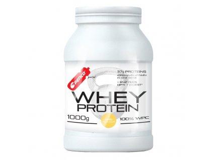 PENCO Proteinový nápoj WHEY PROTEIN Vanilka (Počet tablet/porcí 1)