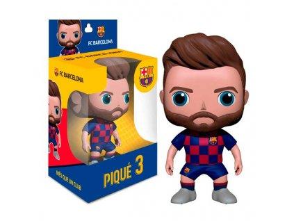 Postavička FC Barcelona Piqué 10cm