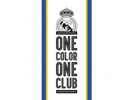 Osuška Real Madrid 20 one 70/140cm