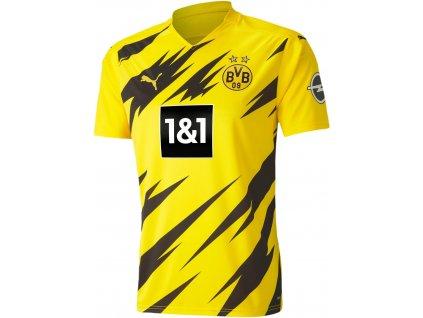 Dres Puma Puma Borussia Dortmund 2020/21 domácí