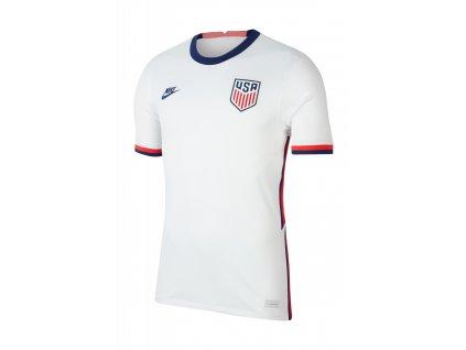 Dres Nike USA Breathe Stadium 2020 domácí (Velikost XS)