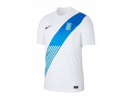 Dres Nike Řecko Stadium 2020 domácí (Velikost XXXL)