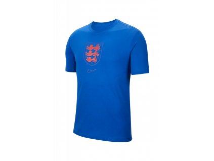 Triko Nike Anglie Evergreen Crest (Velikost XXL)