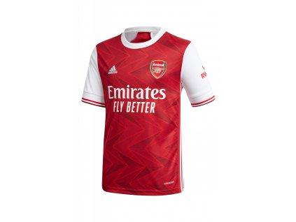 Dětský dres adidas Arsenal FC 2020/21 domácí (Velikost XS (123-128 cm))