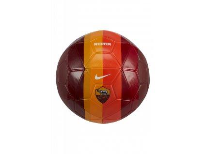 Míč Nike AS Roma Strike (Velikost 5 EU)