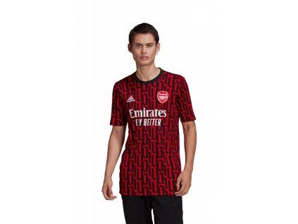Dres adidas Arsenal FC Pre-Match (Velikost XXXL)