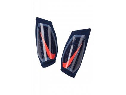 Dětské chrániče Nike Protegga (Velikost M)