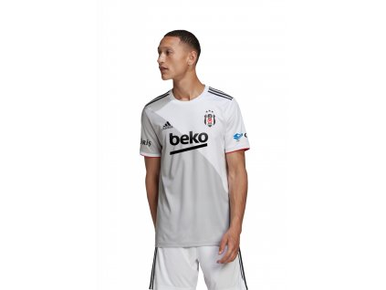 Dres adidas Beşiktaş JK 2020/21 domácí (Velikost XXXL)