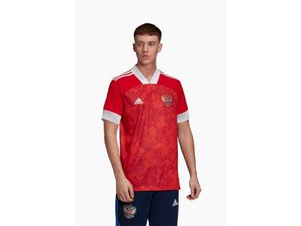 Dres adidas Rusko 2020 domácí (Velikost XXXL)