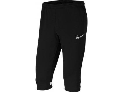 Pánské 3/4 tepláky Nike Academy 21 Knit