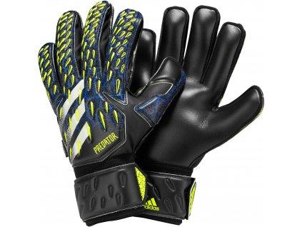 Brankářské rukavice adidas Predator Match Fingersave