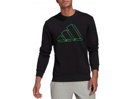 Pánská mikina adidas Sportswear Crew