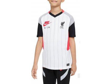 Dětský dres Nike Nike Liverpool FC Stadium 2020/21