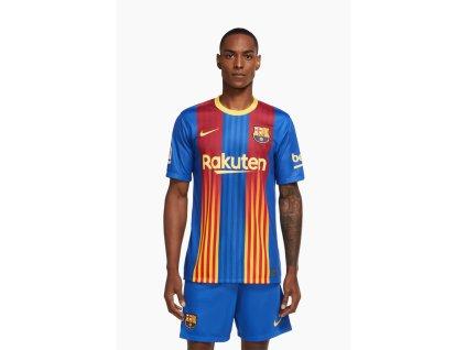 Pánský dres Nike FC Barcelona Stadium El Clasico 2020/21 domácí