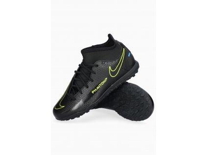 Dětské kopačky Nike Phantom GT Club DF TF
