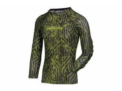Brankářský dres Reusch Function Shirt