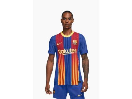 Dres Nike FC Barcelona El CLASICO Vapor 2020/21 domácí