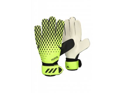 Brankářské rukavice adidas Predator 20 Training (Velikost 9,5)