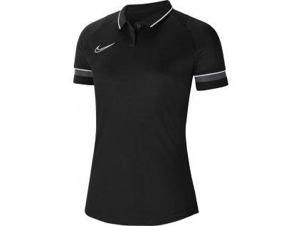 Dámské polo triko Nike Academy 21
