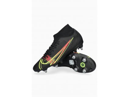 Kopačky Nike Mercurial Superfly 8 Academy SG-Pro