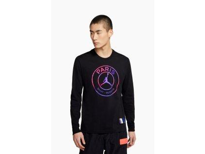 Pánské triko Nike Paris Saint-Germain Jordan