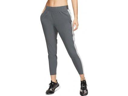 Dámské běžecké tepláky 7/8 Nike Essential