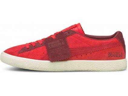 pánská obuv Puma Suede Michael Lau