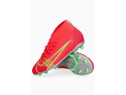 Dětské kopačky Nike Mercurial Superfly 8 Club MG