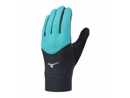 Běžecké rukavice Mizuno Warmalite Gloves