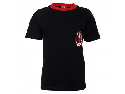 Dětské triko AC Milán