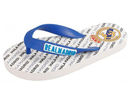 Pánské žabky Real Madrid CF