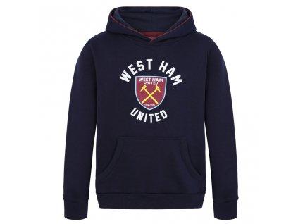 Dětská mikina West Ham United FC