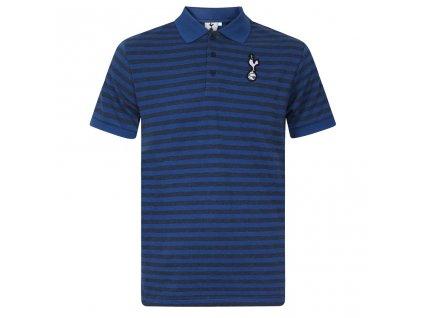 Pánské polo tričko Tottenham Hotspur striped