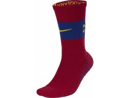Ponožky Nike FC Barcelona Crew