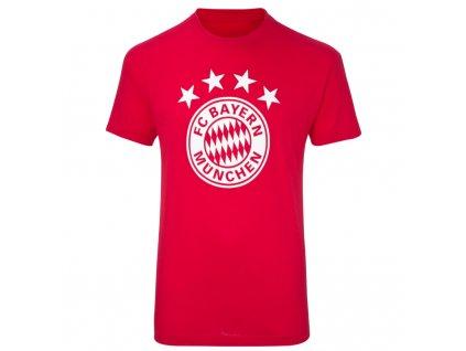 Pánské tričko FC Bayern Mnichov Radial
