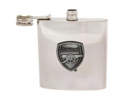 Placatka Arsenal FC 3D znak 180ml