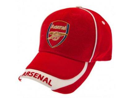 Kšiltovka Arsenal FC Znak