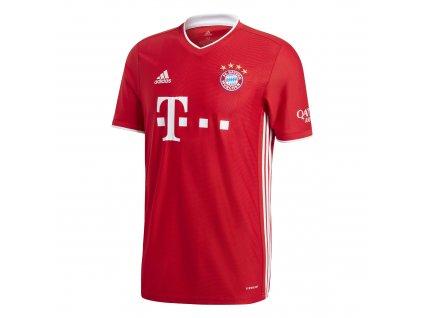 Pánský dres Adidas FC Bayern Mnichov 2020/21 domácí
