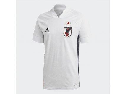 Pánský dres adidas Japan 2020/21 venkovní