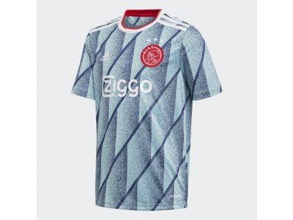 Dětský dres adidas Ajax Amsterdam AFC 2020/21 venkovní