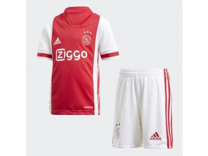 Dětský mini komplet adidas Ajax Amsterdam AFC 2020/21 domácí