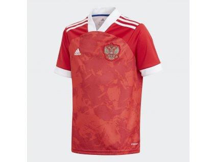 Dětský domácí dres adidas Russia