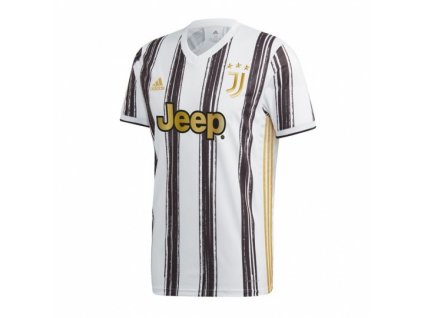 Pánský dres adidas Juventus FC 2020/21 domácí