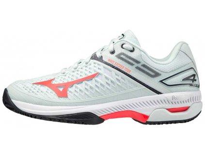 Dámská tenisová obuv Mizuno Wave Exceed Tour 4 CC